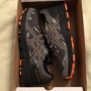 Asics Gel-Scram 4 Running Shoes Mens Size 10